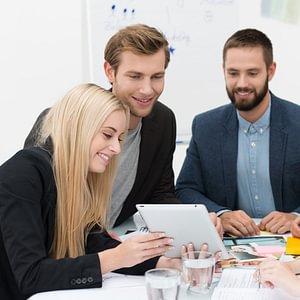 Geschäftssprache Firmenkurse