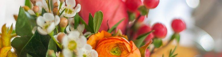 Blumengeschäft Blatt + Blüte