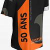 Eco Trail Genève le 02.06.2018, sponsoring du sportif Paulo Dos Santos.