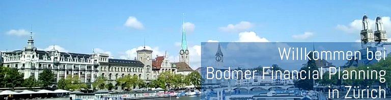 Bodmer Financial Planning AG