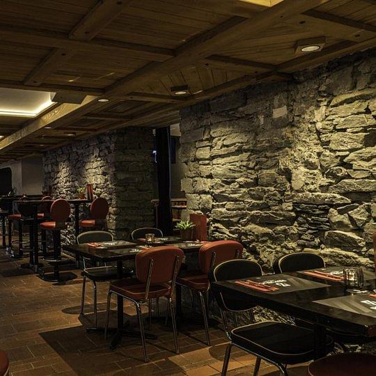 Bar Zermatt