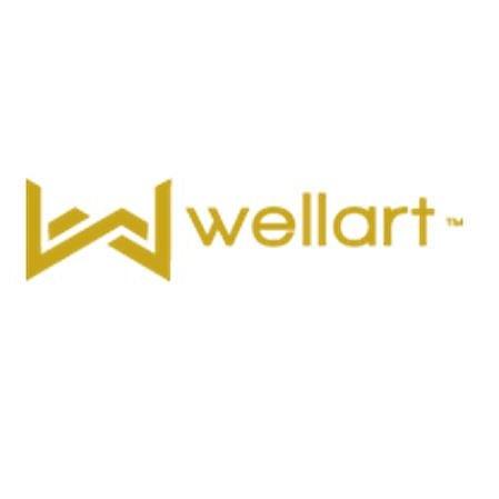 Well Art - Logo
