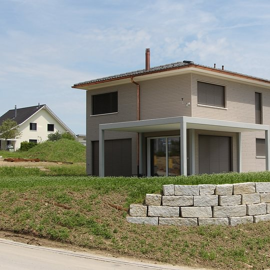 Kämpf Thomi Holzbau AG, Thurgau
