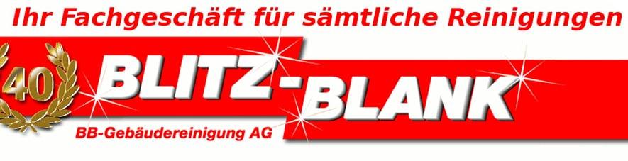 BB Gebäudereinigung AG Blitz-Blank