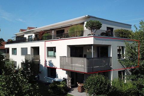 Tolle 4,5-Zimmer-Eigentumswohnung an bevorzugter Lage
