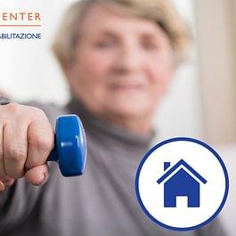 Il nostro studio di fisioterapia e riabilitazione a Lugano offre la possibilità ai pazienti di essere seguiti al proprio domicilio.