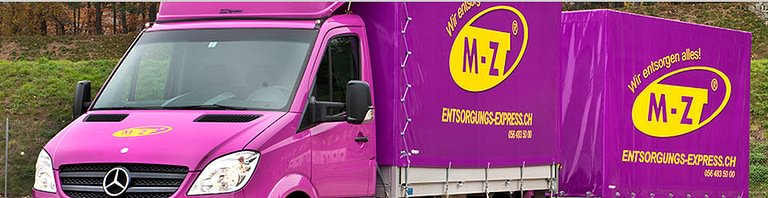 M-Z Entsorgungs-Management AG