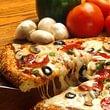 Pizza Plausch
