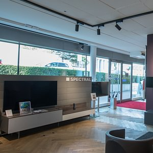 Bang & Olufsen STAEGER AG Thalwil