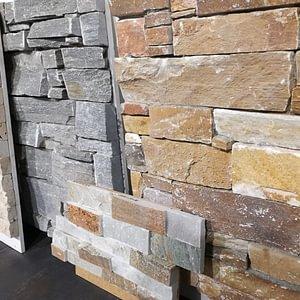 Naturstein-Wand-Verkleidung