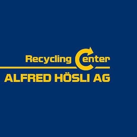 Alfred Hösli AG