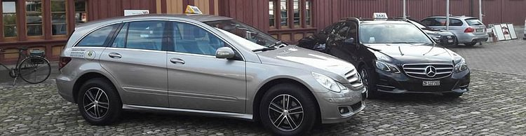 Seen-Taxi