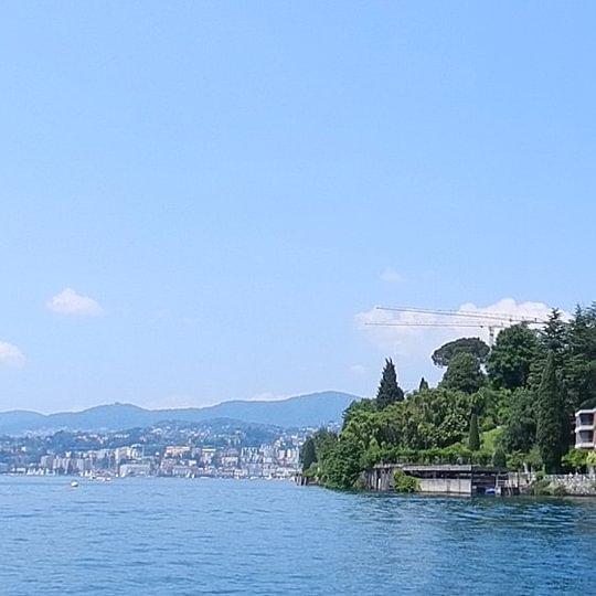 Immobili Ville Appartamenti Castagnola Comisa Lugano