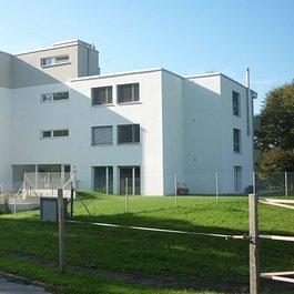 ID-Architekten, MFH, Othmarsingen
