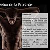 Détox de la Prostate
