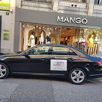 Best Taxi Lugano