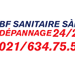 BF Sanitaire Sàrl