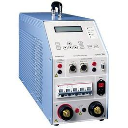 Megger, instruments de mesure électriques