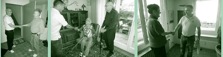 Senioren-Unterhaltsreinigung GmbH