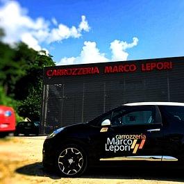 Carrozzeria Marco Lepori - Agno, Lugano, Malcantone