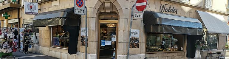 Walder Sàrl Neuchâtel