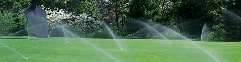 AQVA Irrigation & Outdoor Lighting Solutions