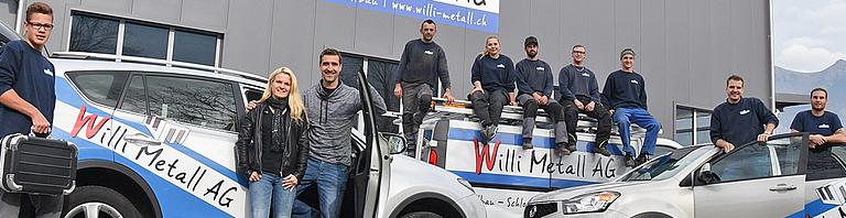 Willi Metall AG