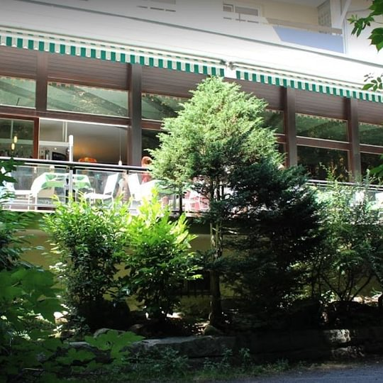 Restaurant Wiler Wald
