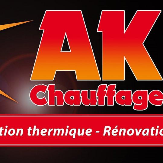 AK Chauffage Sàrl