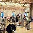 ABC Fitness in Rheinau, Milon-Zirkel