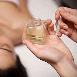 Kosmetik Institut für Wellness und Erholung