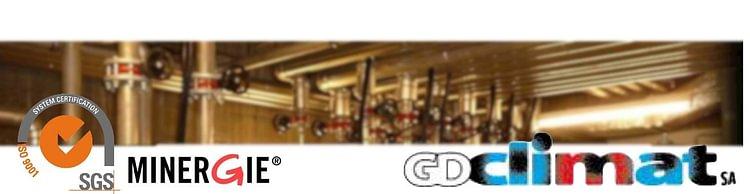GDklima AG