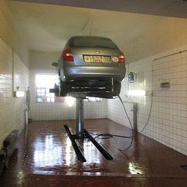 G. & B. Garage Bivio SA