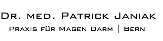 Dr. med. Janiak Patrick