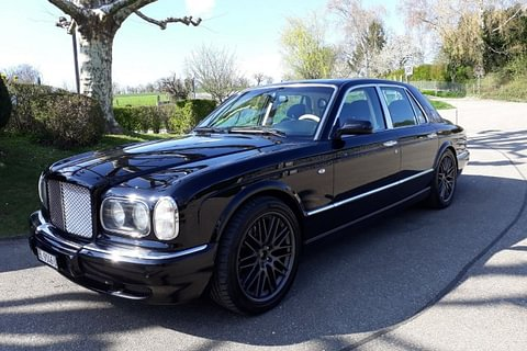 BENTLEY Arnage Red Label (Limousine)