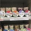 La Pastourelle yaourts au lait de brebis