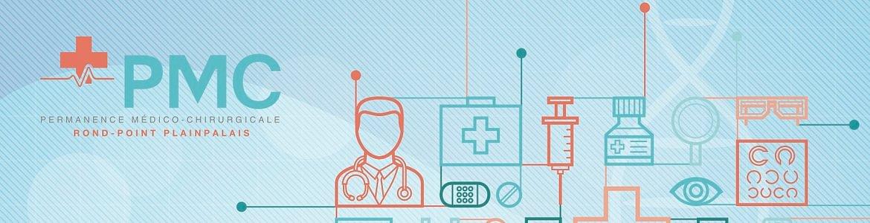 Permanence Médico-Chirurgicale Rond-Point Plainpalais