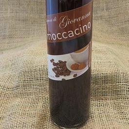Baumgartner & Co. AG, St. Gallen - Liquore di Giovanna, Moccacino