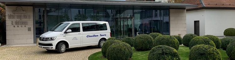 Closillon Tours SA