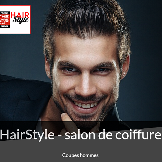 HairStyle Lausanne