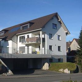 MFH in Fruthwilen