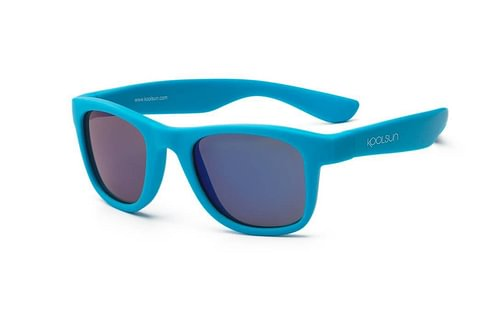 Kinder-Sonnenbrillen mit 100% UV-Schutz - leicht, weich und unzerbrechlich