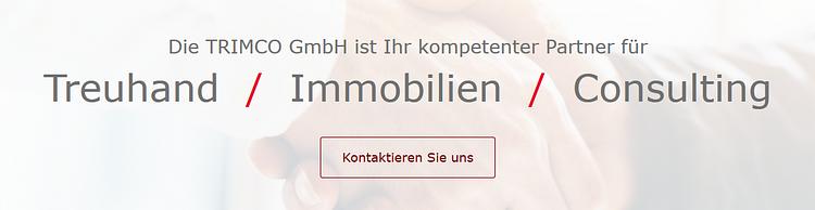 TRIMCO Treuhand und Immobillien GmbH