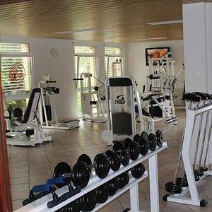 Fitness Santé