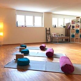 Yoga Raum, Herrliberg
