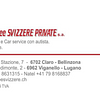 Autolinee Svizzere Private SA