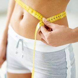 Gewichts- und Figuranalyse