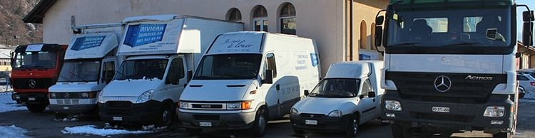 Riviera Services SA