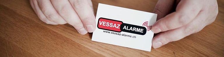 Vessaz Alarme