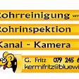 Fritz Günter Rohrreinigung